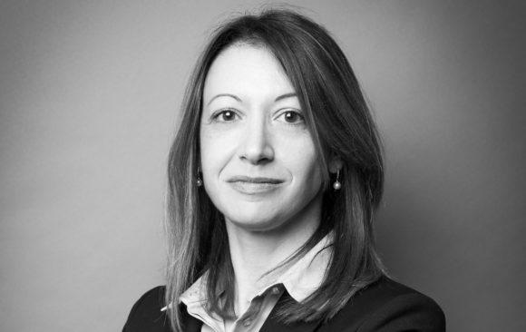 Vanessa Bazin
