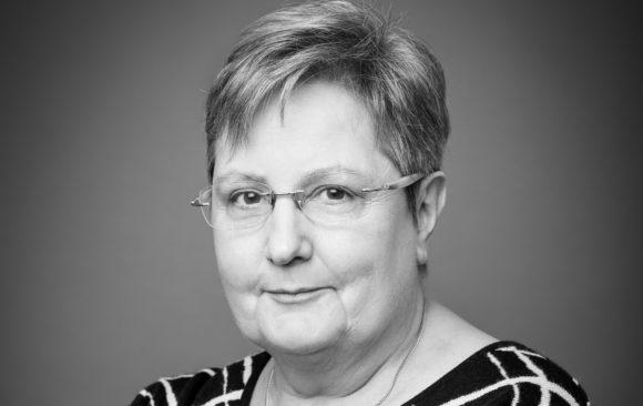 Françoise Bidegaray-Grivot
