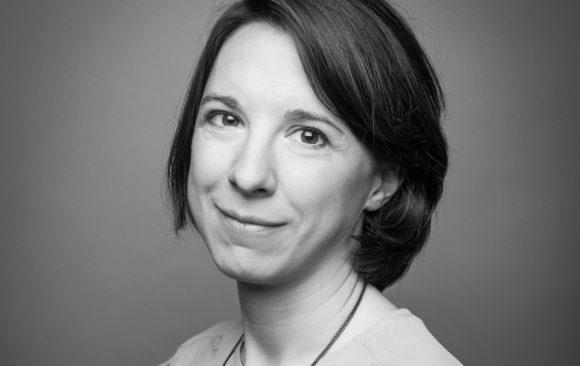 Marjolaine NOURISSAT-GONTHIER